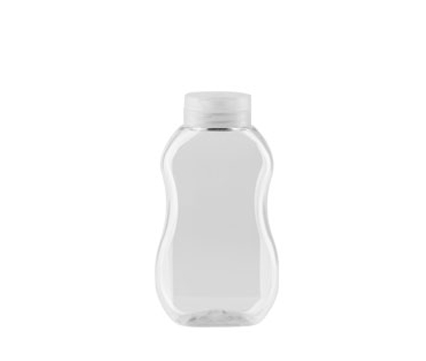 PET-flaske || 270-500 ml