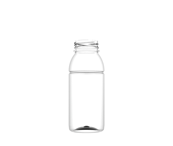 PET-flaske || 250 ml