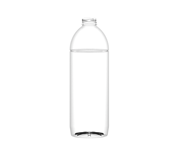 PET-flaske || 2000 ml