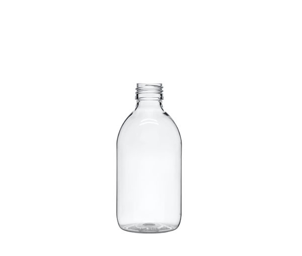 PET-flaske || 300 ml
