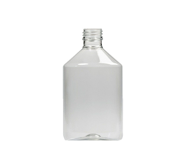 PET-flaske || 500 ml