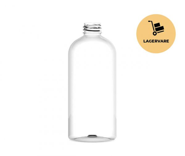 BOS.0500 | PET-flaske 500 ml