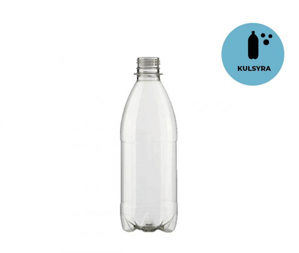 BV.500.07 | PET-flaske 500 ml