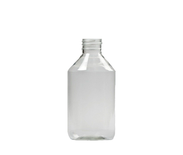 PHH.0250 | PET-flaske 250 ml