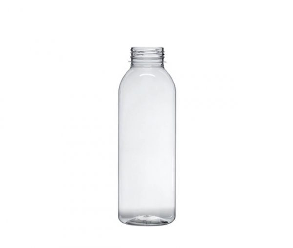 PET-bottle TAR 500ml