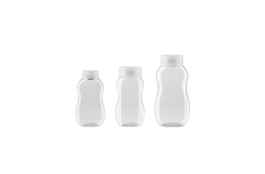 PET-flaska || 270-500 ml