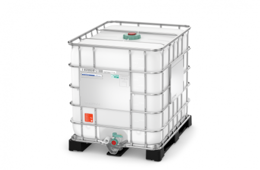 IBC tank 1000liter; IBC container; IBC behållare