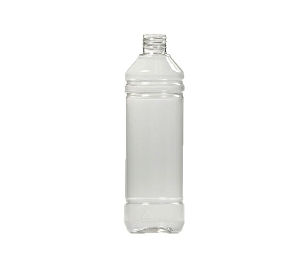 PET-flaska 500 ml